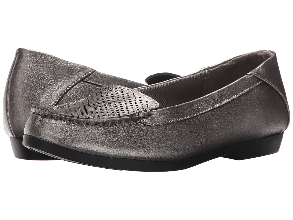 LifeStride - Renae 2 (Pewter) Women's Shoes