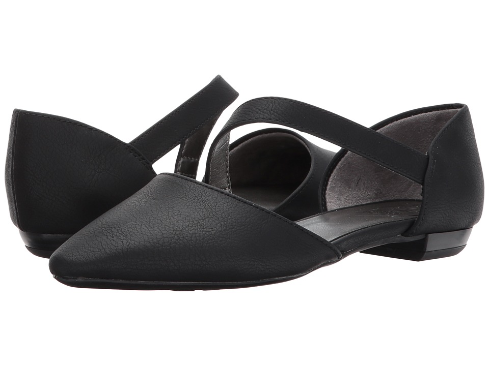 LifeStride - Zalana (Black) Women's Shoes