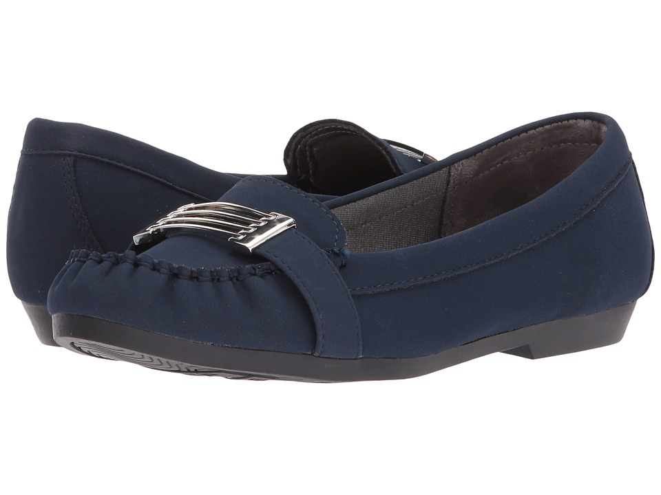 LifeStride - Rambo (Navy) Women's Shoes