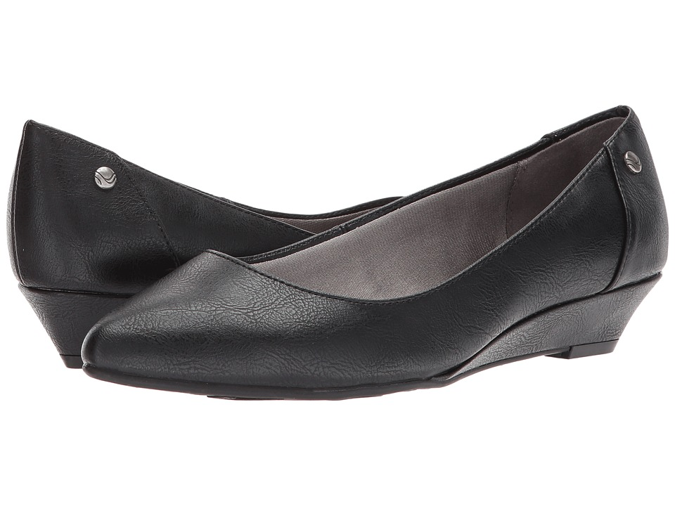 LifeStride - Spark (Black 2) Women's Shoes