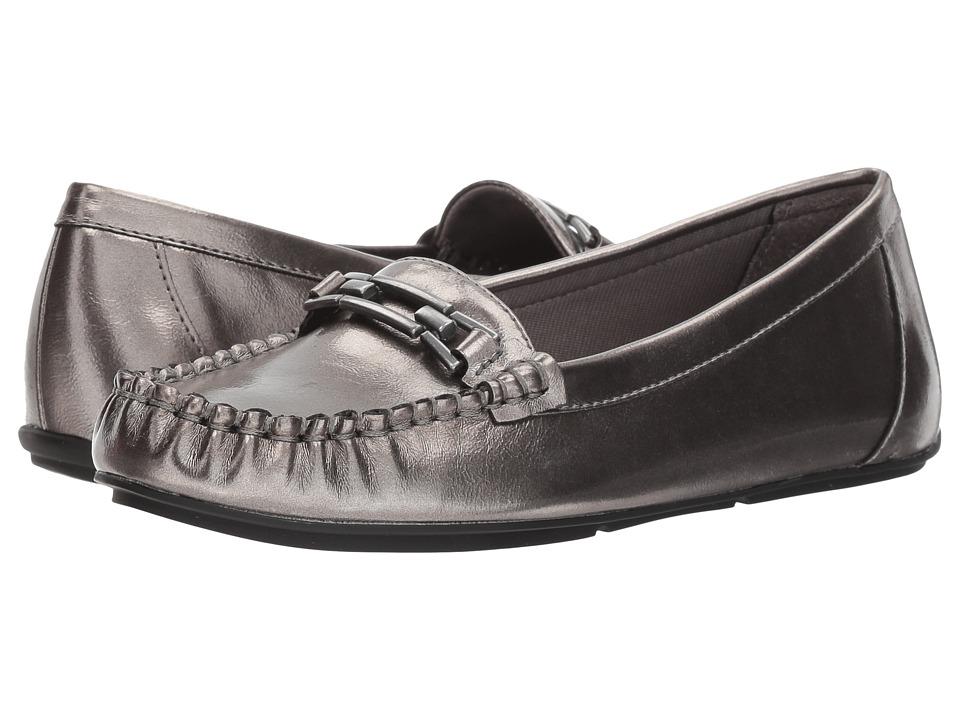 LifeStride - Ivette (Pewter) Women's Shoes