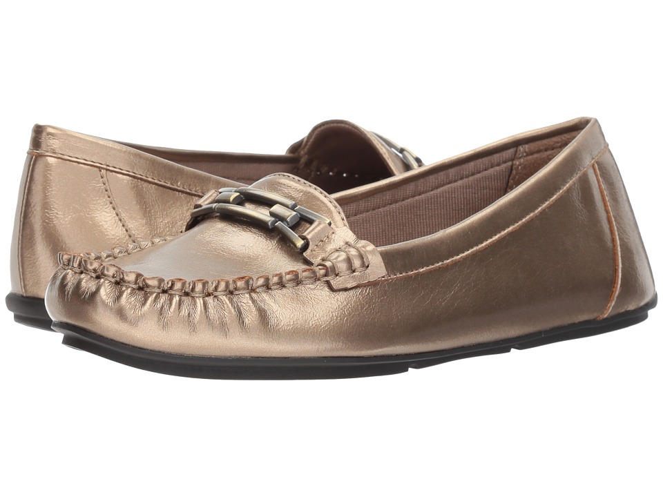 LifeStride - Ivette (Champagne) Women's Shoes