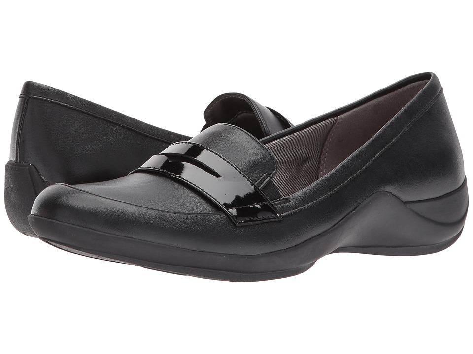 LifeStride - Melissa (Black) Women's Shoes