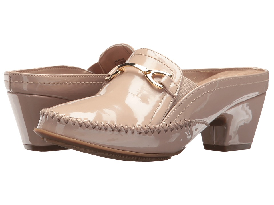 Rialto - Suri (Nude Patent) Women's Shoes