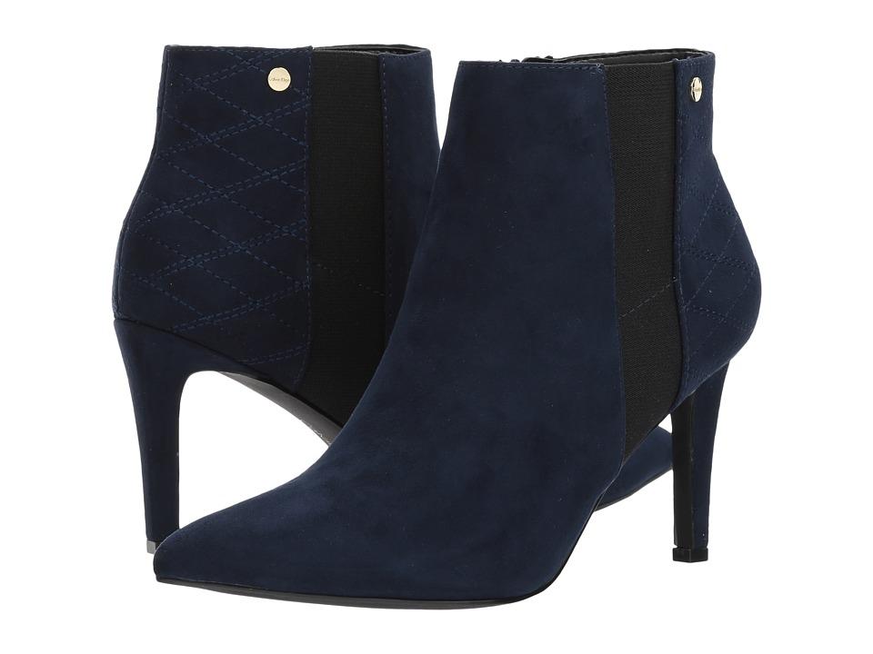 Calvin Klein - Betsie (Deep Navy) Women's Shoes