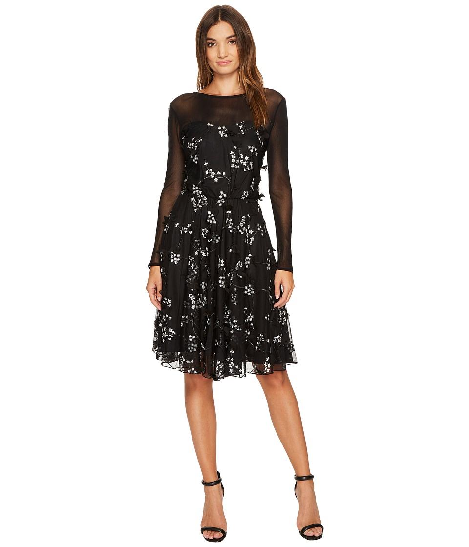 Eva by Eva Franco - Tracy Dress (Liberty Petal) Women's Dress