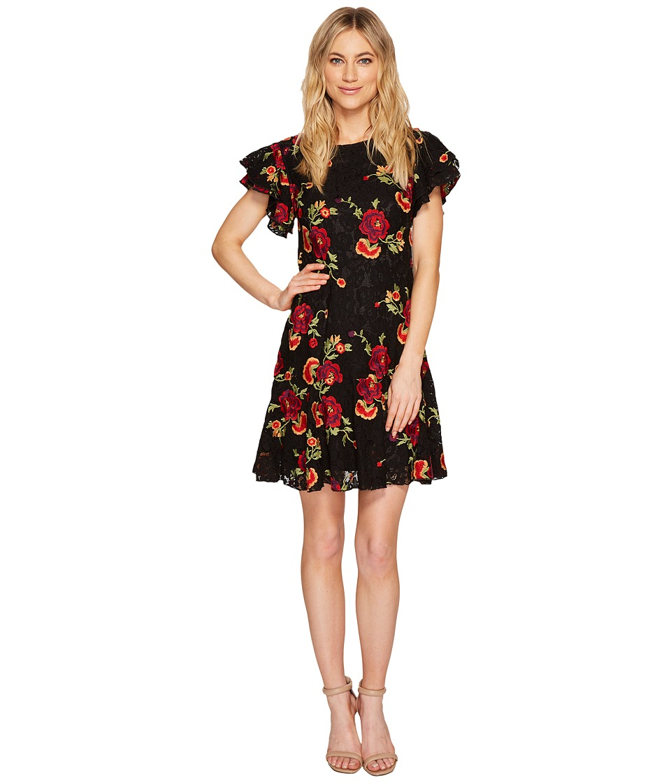 Eva by Eva Franco - Lotus Dress (Gypsy Rose) Women's Dress