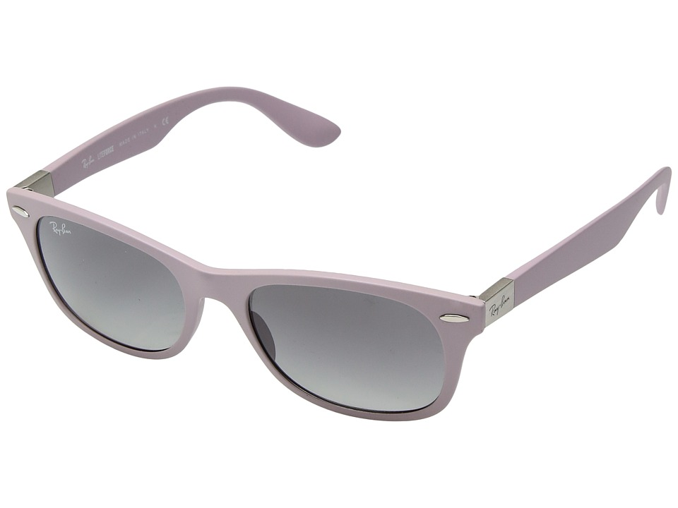 Ray-Ban - 0RB4207 (Grey) Fashion Sunglasses