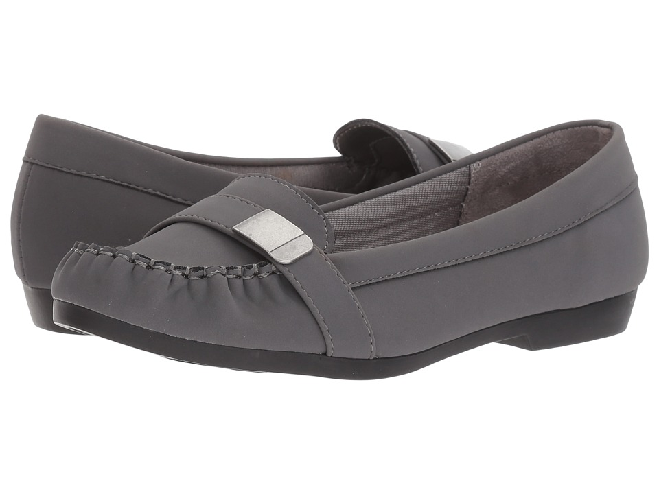 LifeStride - Randi (Tornado Faux Suede) Women's Shoes