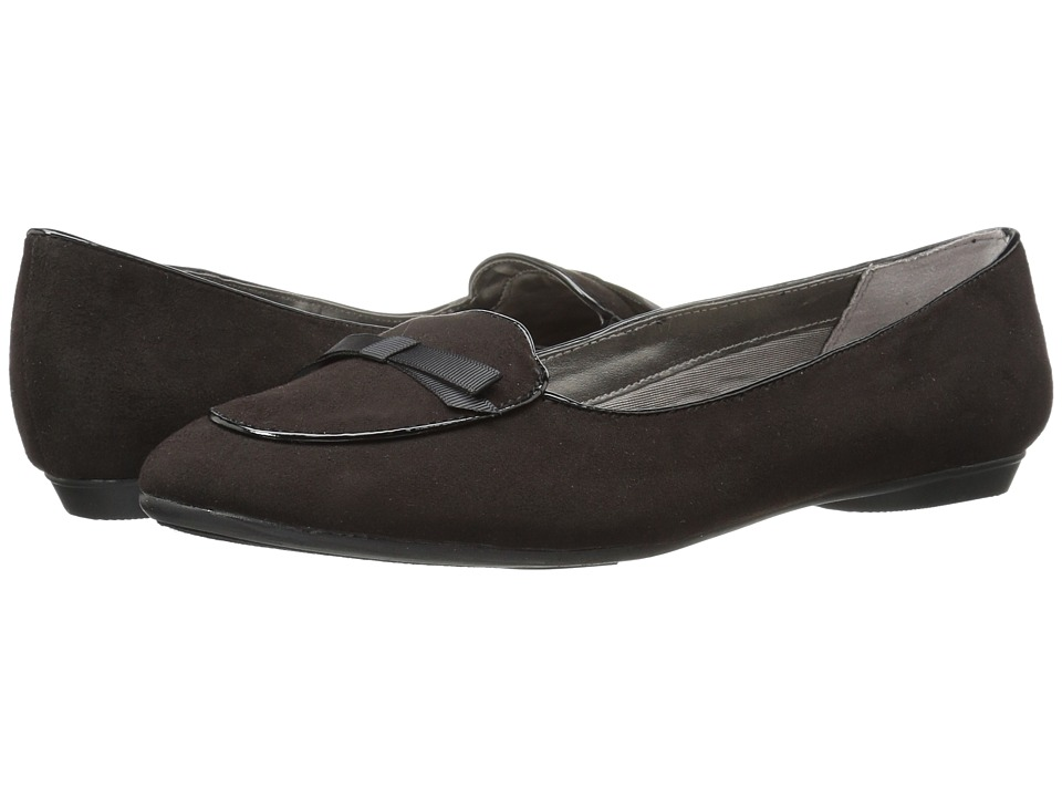 LifeStride - Renata (Black) Women's Shoes