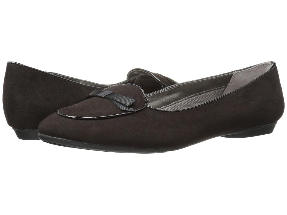 LifeStride - Renata (Black) Women's Shoes