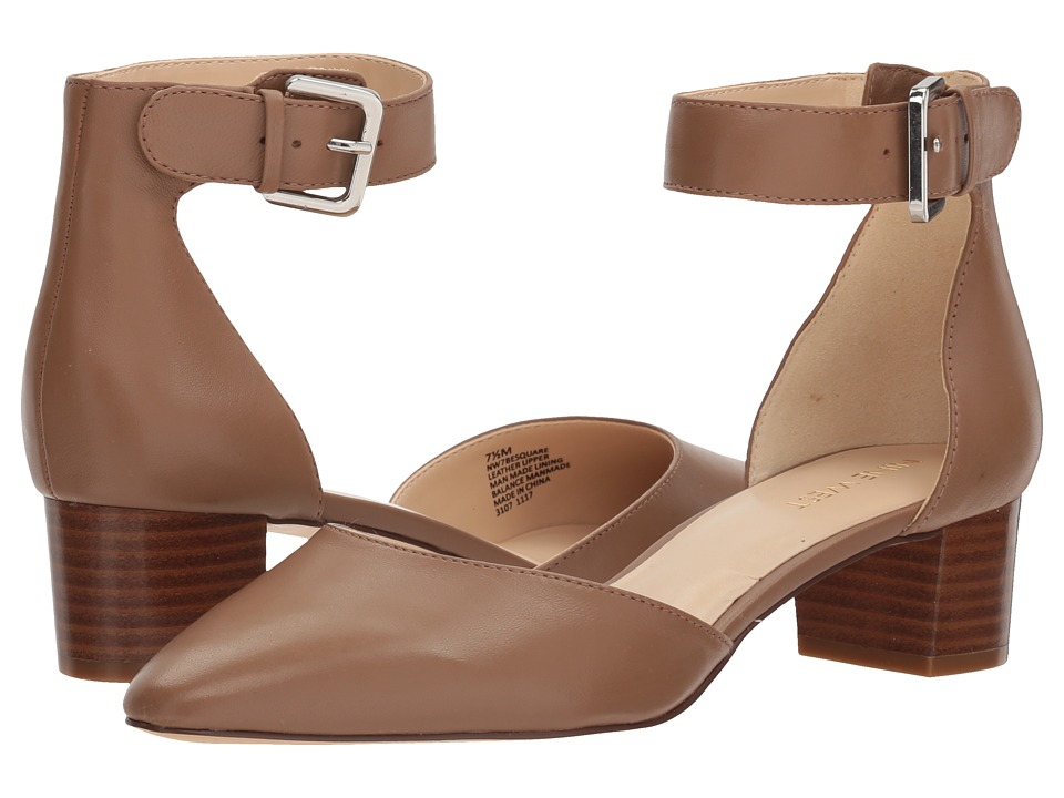 Nine West Besquare (Wheat) Women