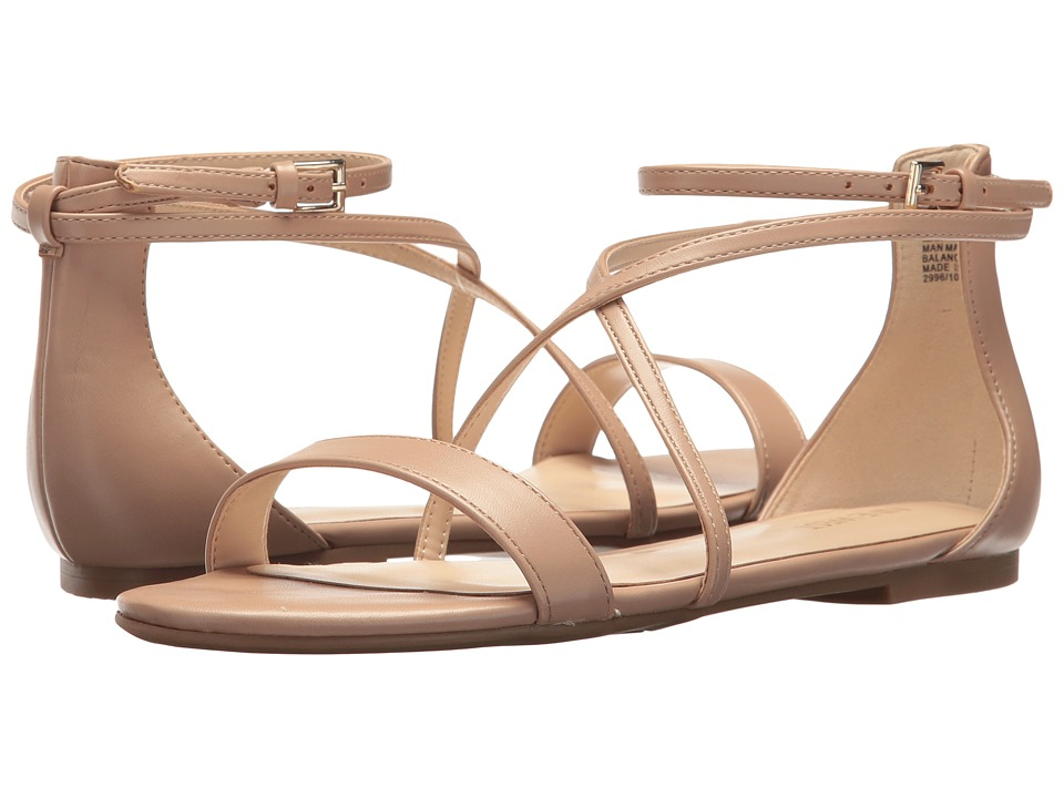 Nine West Dalley (Barely Nude) Women