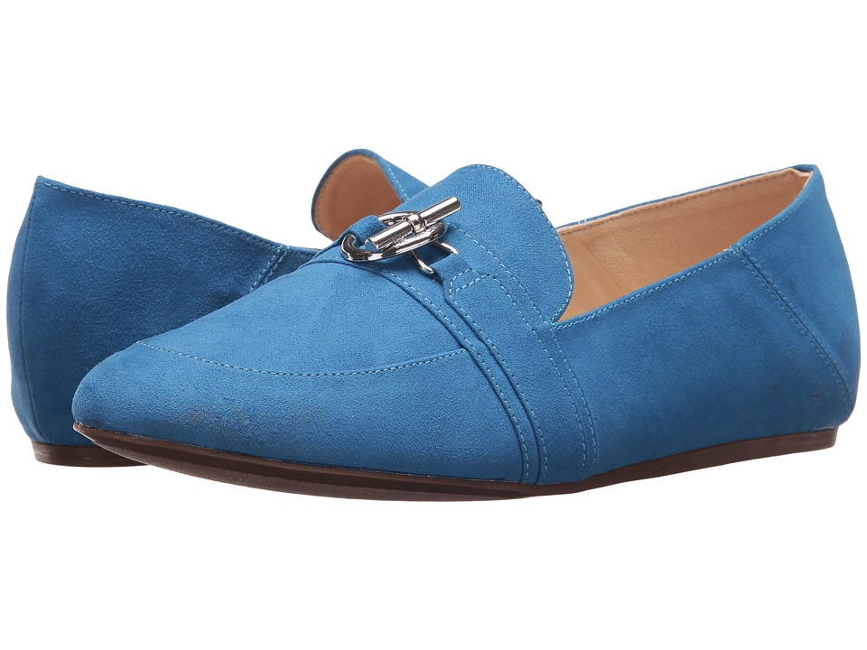 Nine West Backatcha (Corsica Blue) Women