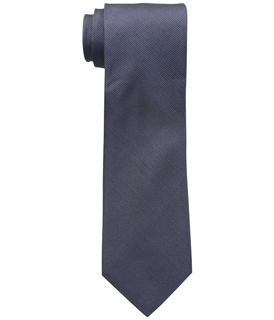 Kenneth Cole Reaction - Pixel Solid (Navy) Ties