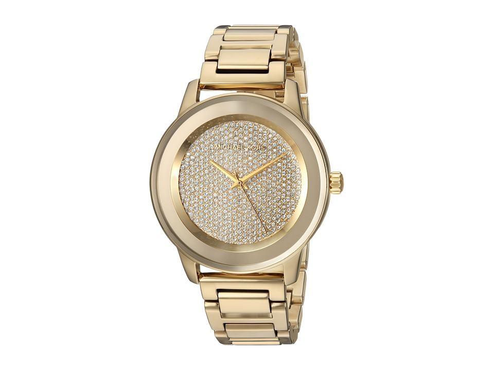 Michael Kors - MK6209 - Kinley (Gold) Watches