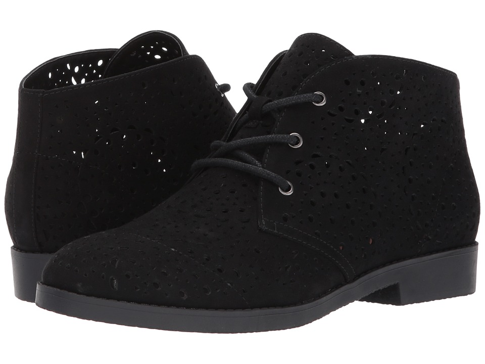 Indigo Rd. - Alfa (Black) Women's Shoes