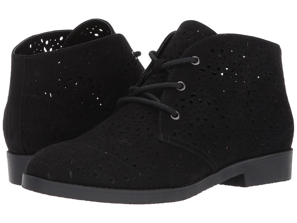 Indigo Rd. - Alfa (Black) Women's Shoes