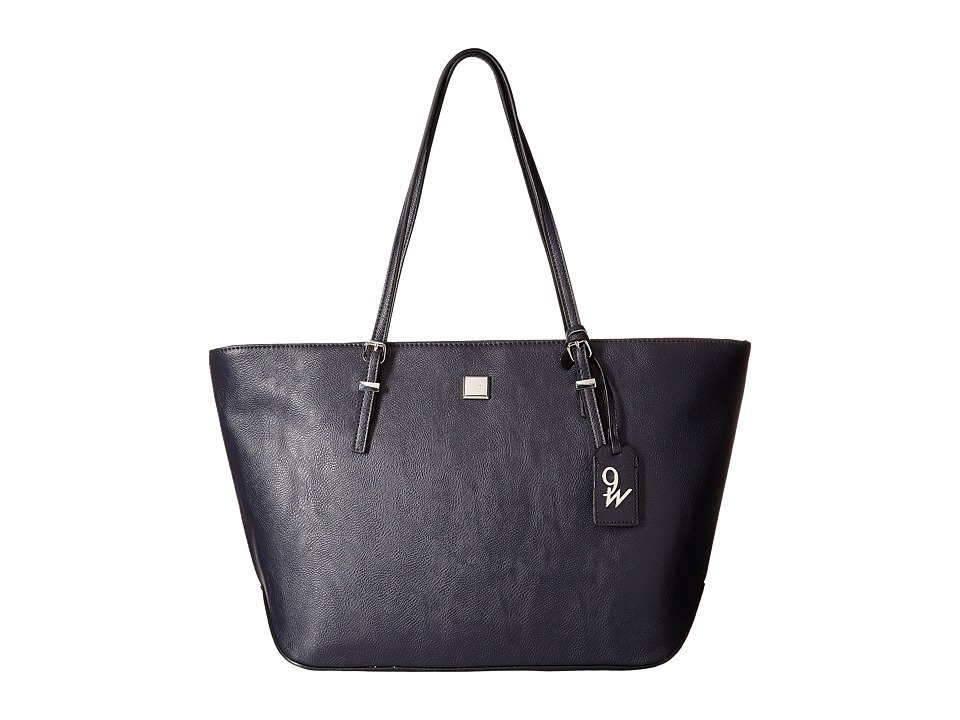 Nine West - It Girl (French Navy) Handbags