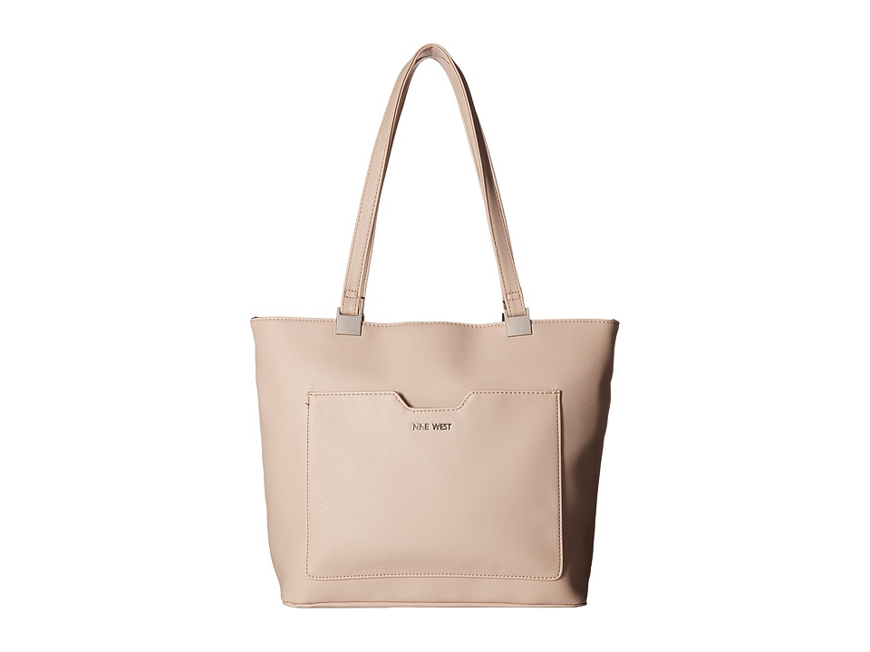 Nine West - Fill It Up (Cashmere) Handbags