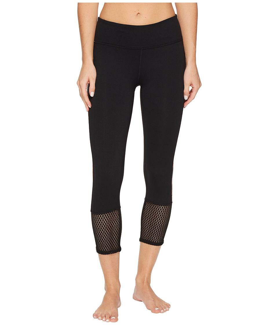 Threads 4 Thought Cheyenne Leggings (Salt Tie-Die) Women
