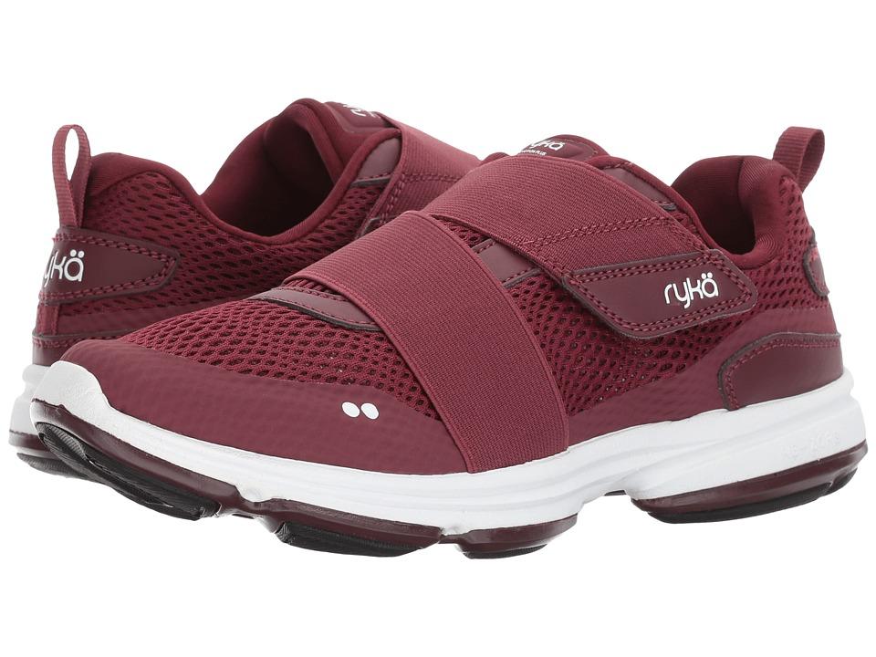 Ryka - Devotion Plus Cinch (Wine About It/Black) Women's Shoes