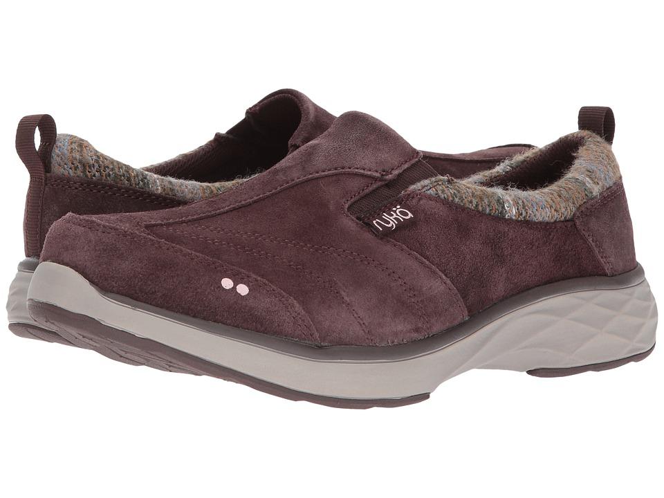 Ryka - Terrain (Slate Grey/Blush Coral /Vapor Grey) Women's Shoes