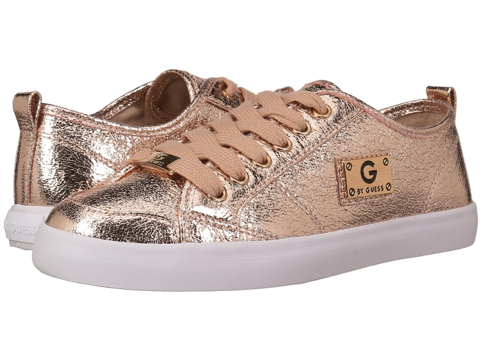 G by GUESS Mallory6 (Rose Gold) Women