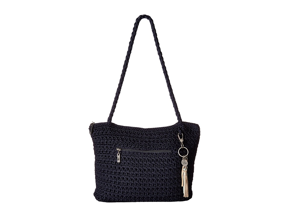The Sak - Casual Classics Shopper (Navy) Tote Handbags