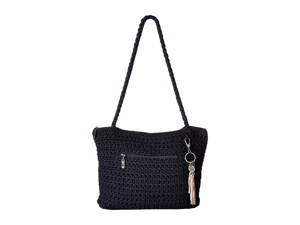 The Sak - Casual Classics Shopper (Navy) Tote Handbags