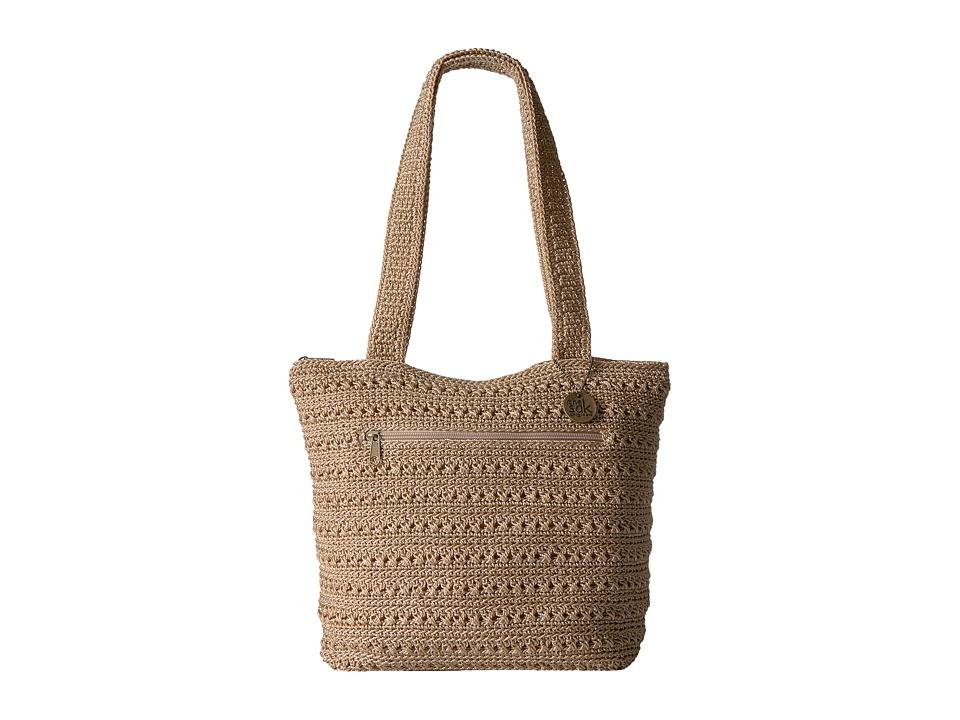 The Sak - Riviera Tote (Bamboo) Tote Handbags