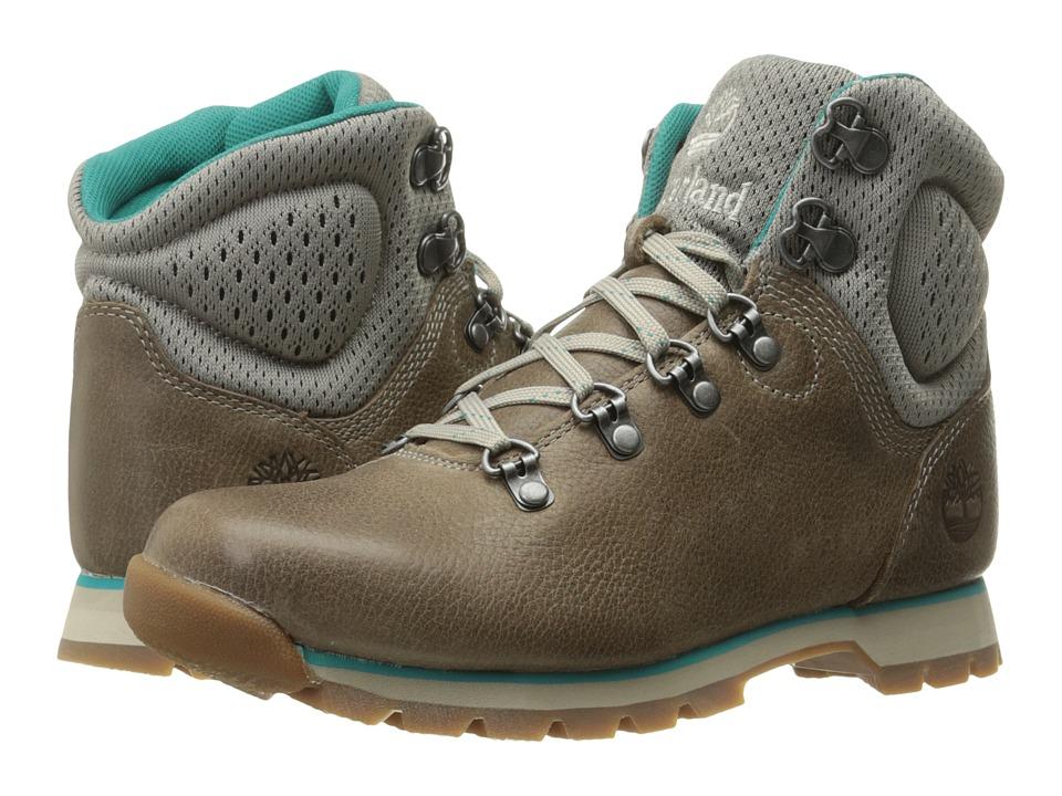 Timberland - Alderwood Mid (Canteen) Women's Boots