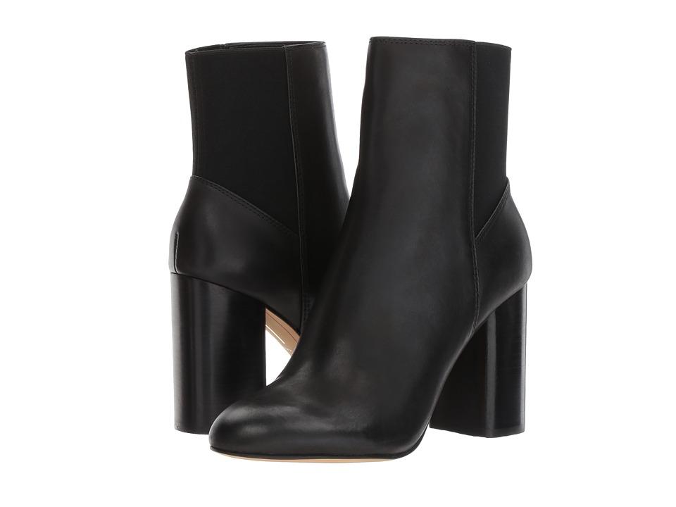 Dolce Vita Ramona (Black Leather) Women