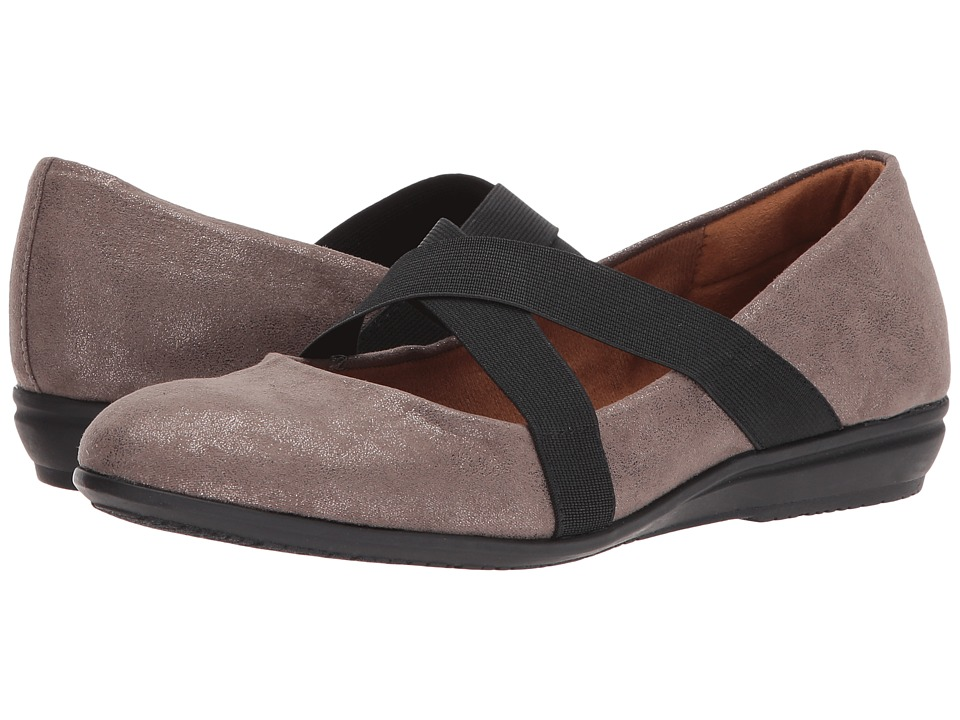 EuroSoft - Shary (Smoke) Women's Shoes