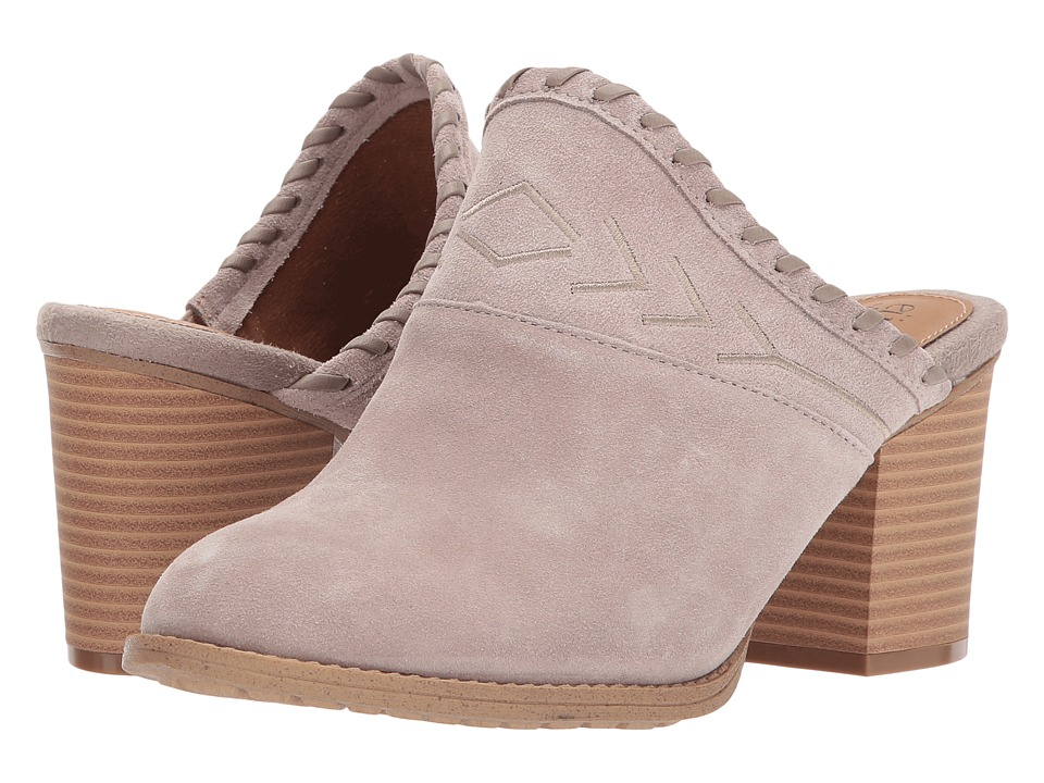 EuroSoft - Sandy (Mist Grey) Women's Shoes