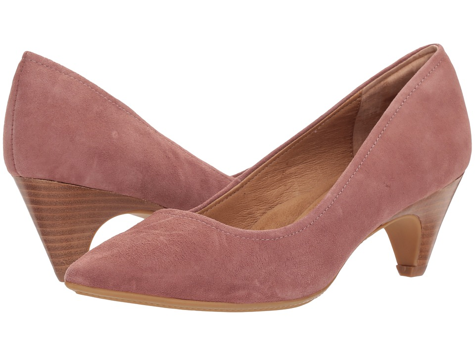 Sofft Altessa II (Mulberry King Suede) High Heels