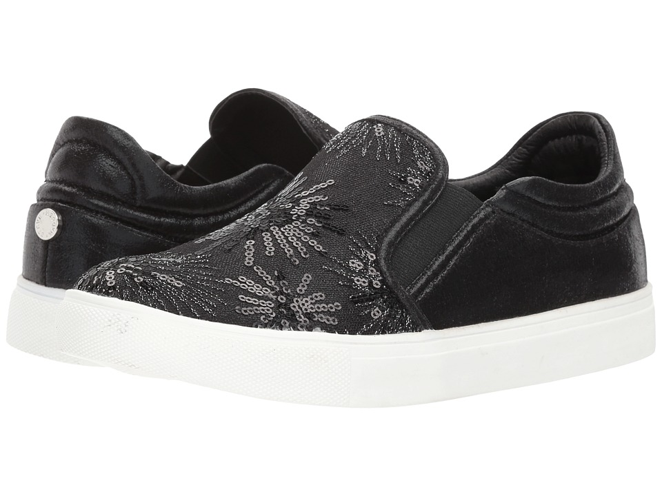 Steve Madden - Ellen-S (Black) Women's Shoes