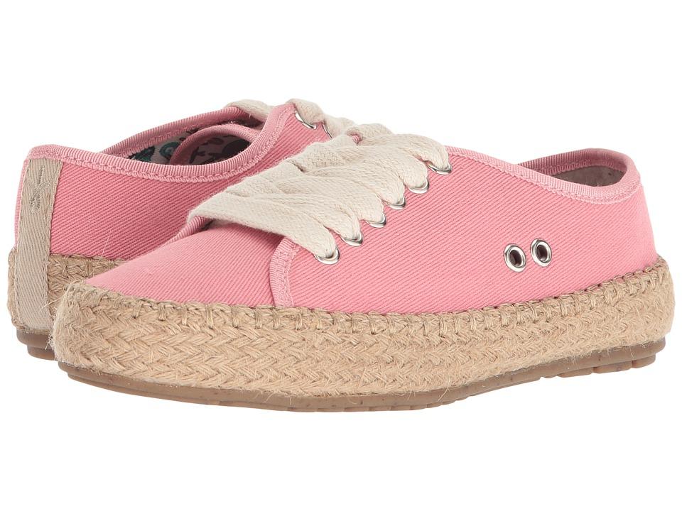 EMU Australia Kids Agonis Teens (Little Kid/Big Kid) (Pink Watermelon) Girls Shoes