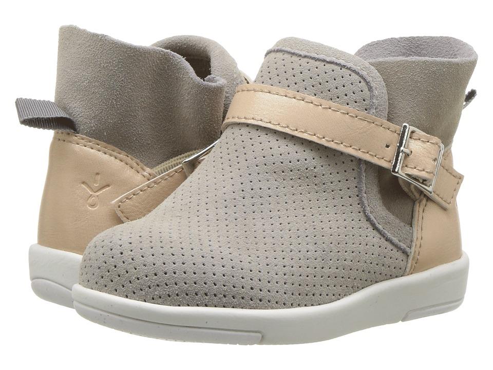 EMU Australia Kids Lorne (Toddler/Little Kid/Big Kid) (Birch) Girls Shoes