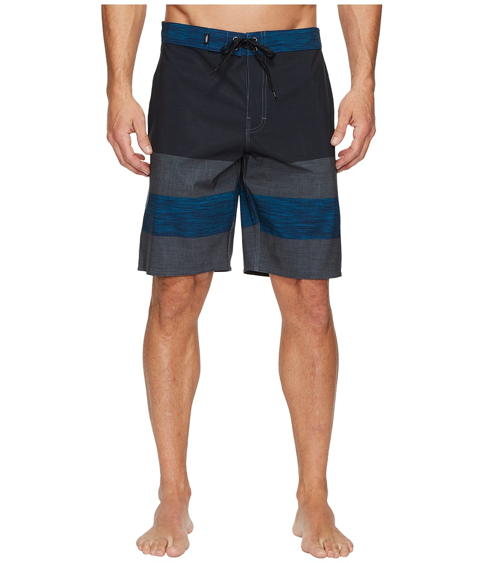 Vans Era Stretch Boardshorts 20 (Black/Asphalt) Men