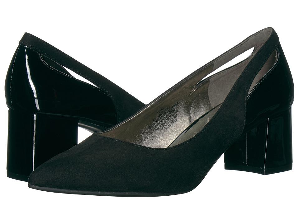 Bandolino - Adderley (Black) Women's Shoes
