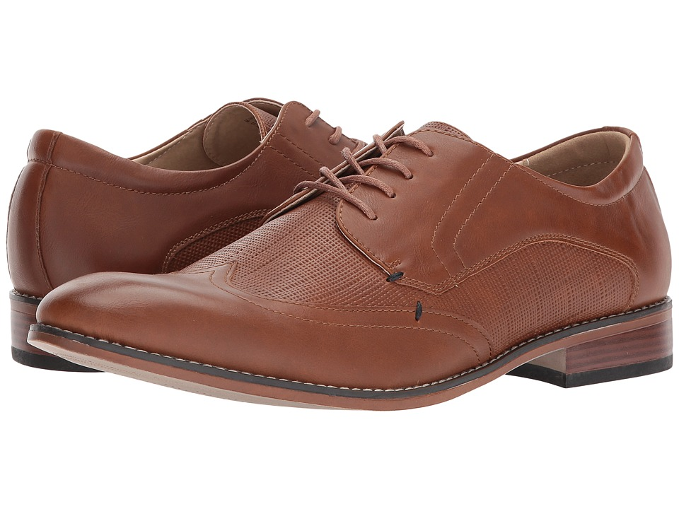 Steve Madden - Holt (Tan) Men's Shoes