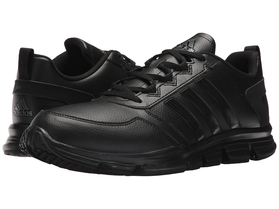 adidas - Speed Trainer 2 SLT (Black/Black/Black) Men's Shoes