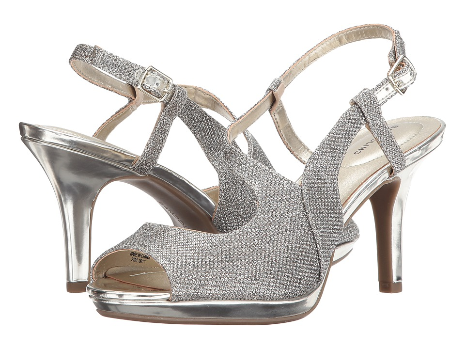 Bandolino - Salsi (Gold) Women's Shoes