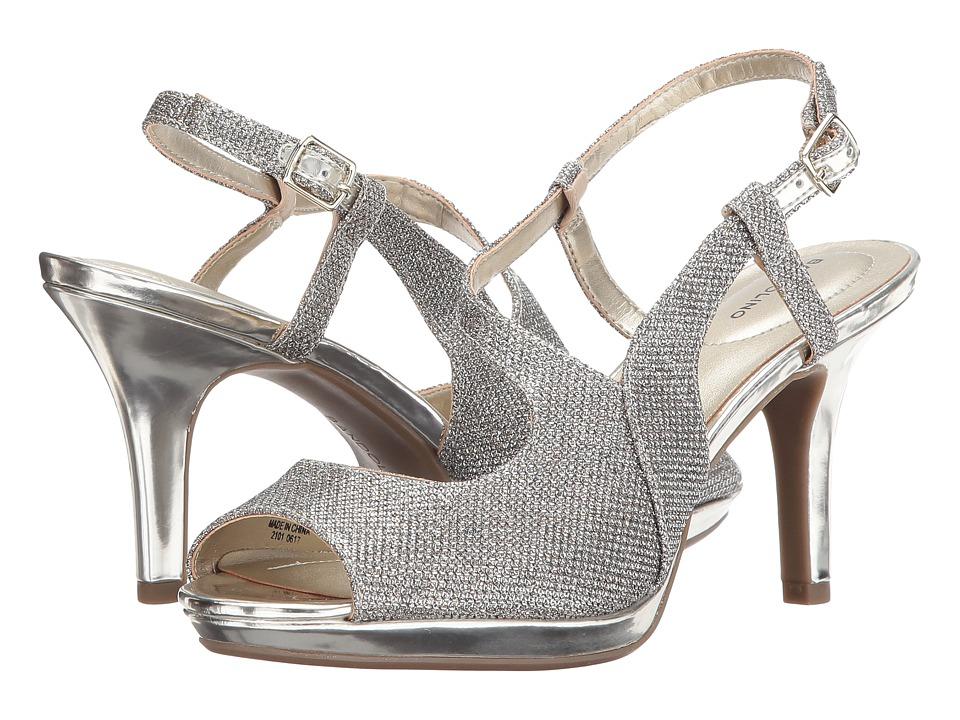Bandolino - Salsi (Gold) Women's Shoes