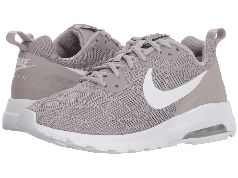 Nike Air Max Motion LW SE (Atmosphere Grey/White) Women