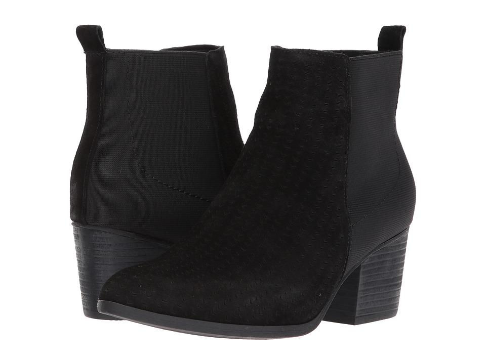 Bare Traps - Neima (Black) Women's Shoes