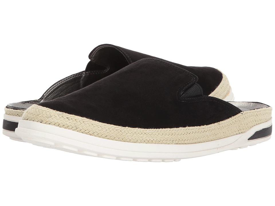 Bandolino - Trana (Black) Women's Shoes