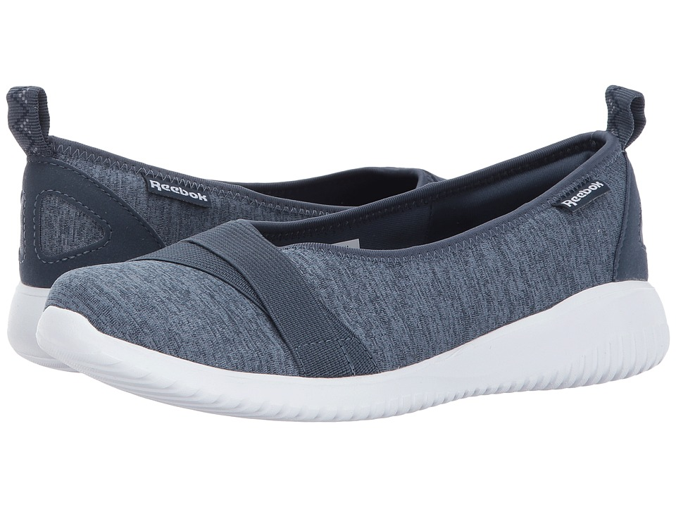 Reebok - Stylescape 2.0 Slip (Indigo/Dust/Navy/White) Women's Flat Shoes