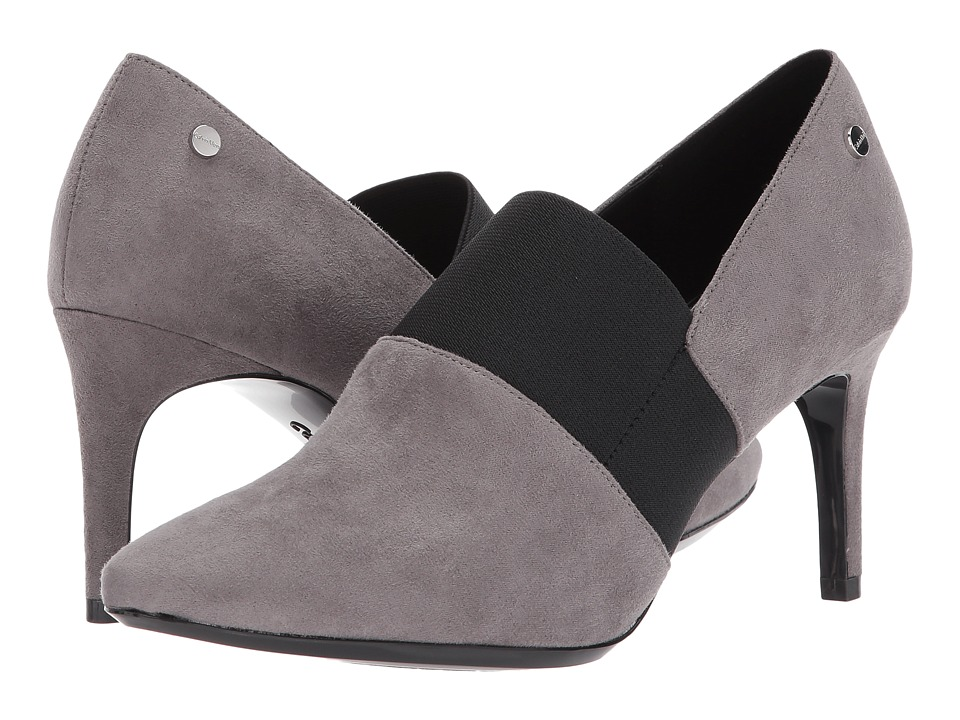 Calvin Klein - Joline (Slate) Women's Shoes